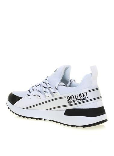 Versace Jeans Sneakers Beyaz